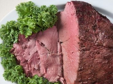 Roast Beef  Carved Daily